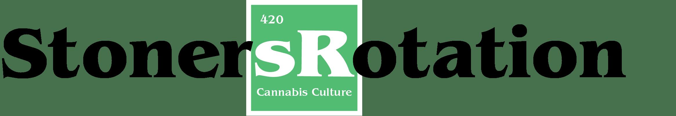 Stoners Rotation Logo