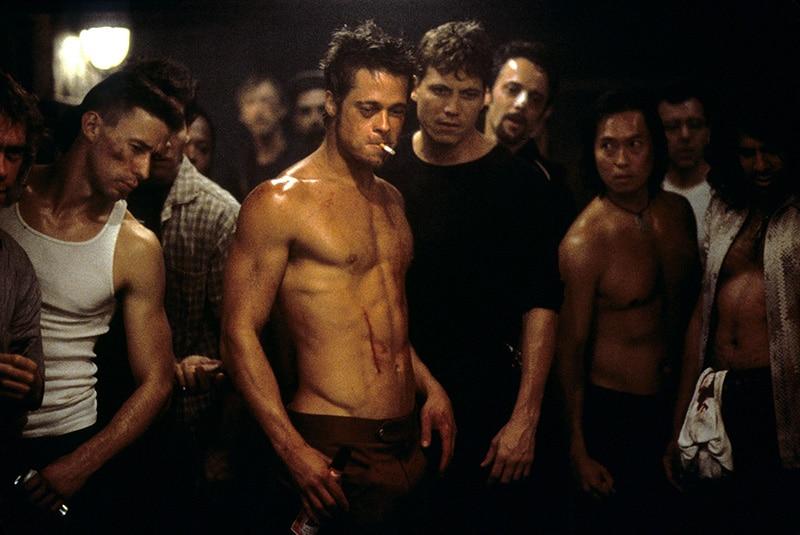 fight club movie