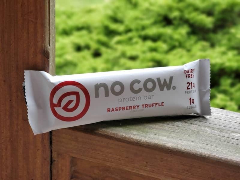 no beef protein bar