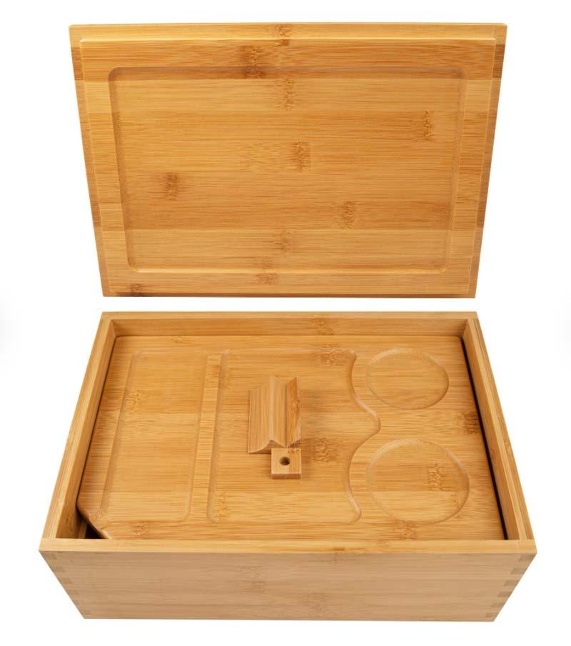 cool stash box
