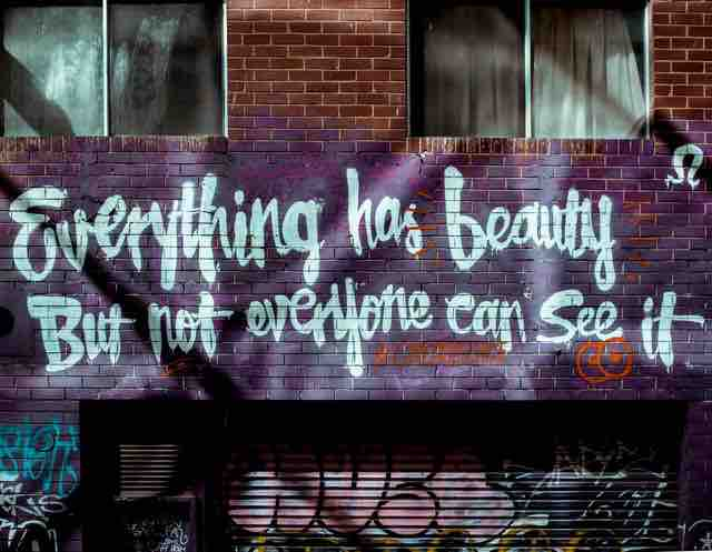 beautiful stoner quote