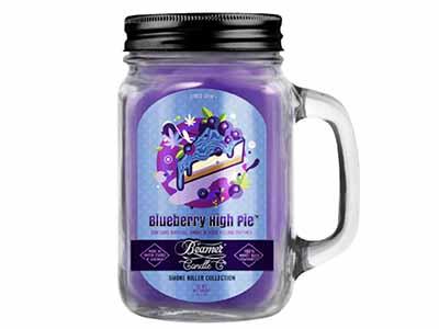 smoke odor eliminator candle