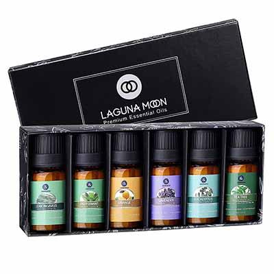 Essential Oils to Eliminate Smoke Odor